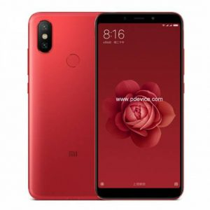 Xiaomi Mi A2 Smartphone Full Specification
