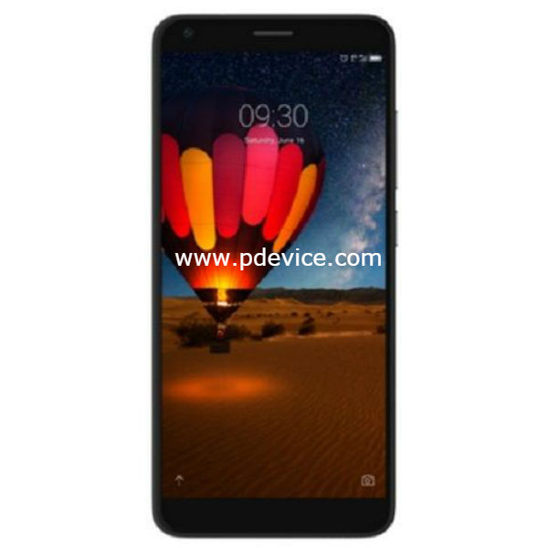 ZTE Small Fresh 5s Smartphone Full Specification
