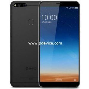 360 N7 Smartphone Full Specification