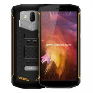 Blackview BV5800 Pro Smartphone Full Specification