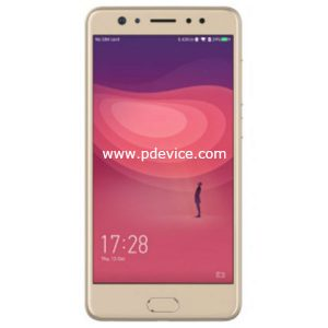 Coolpad Note 6 Smartphone Full Specification
