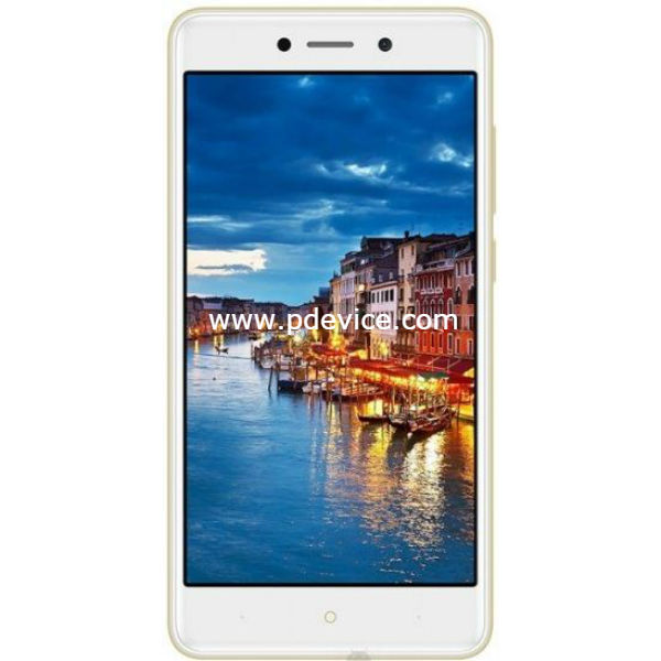 Doov C10 Smartphone Full Specification