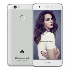 HUAWEI Nova (CAZ-TL10) Smartphone Full Specification