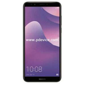 Huawei Y5 2018 Smartphone Full Specification
