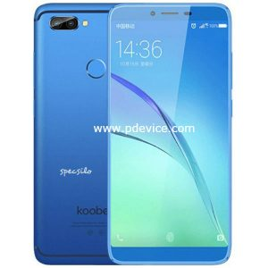 Koobee S12 Smartphone Full Specification