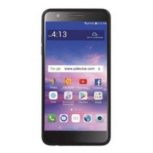 LG Premier Pro LTE Smartphone Full Specification