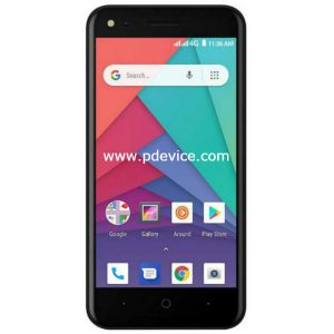 Micromax Bharat Go Smartphone Full Specification