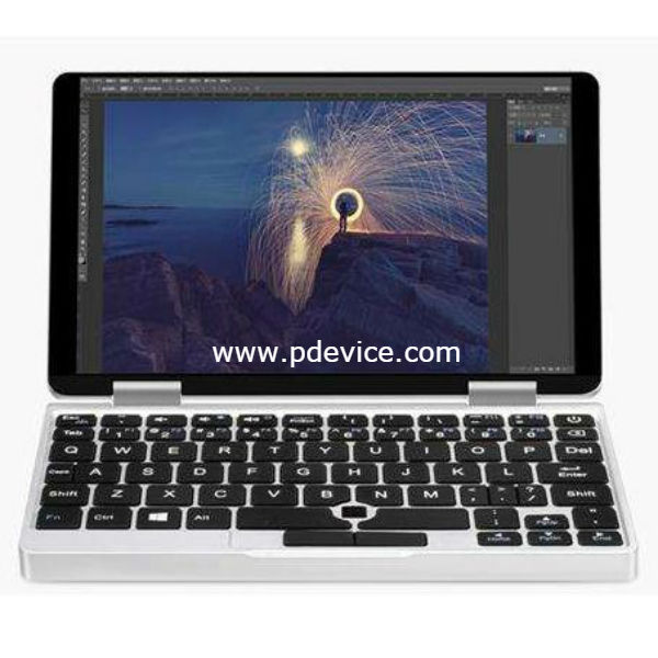 One Netbook One Mix Pocket Laptop Full Specification