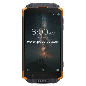 Poptel P9000 Max Smartphone Full Specification