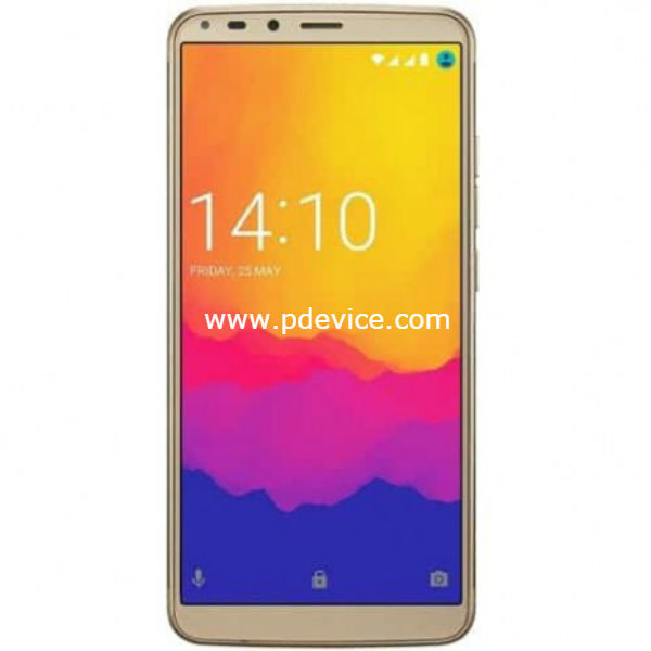 Prestigio Grace P7 Smartphone Full Specification