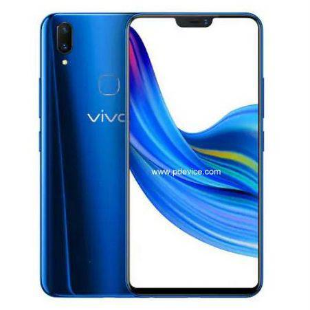 Vivo Z1 Smartphone Full Specification