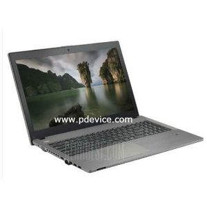 ASUS Pro554UV4405 Laptop Full Specification