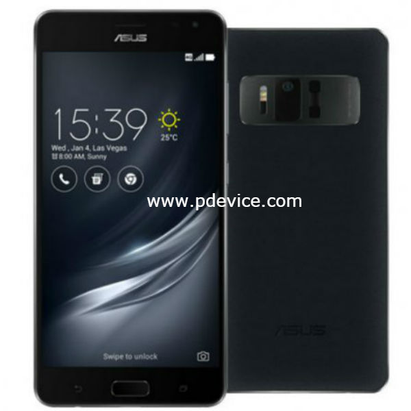 Asus ZenFone Ares Smartphone Full Specification