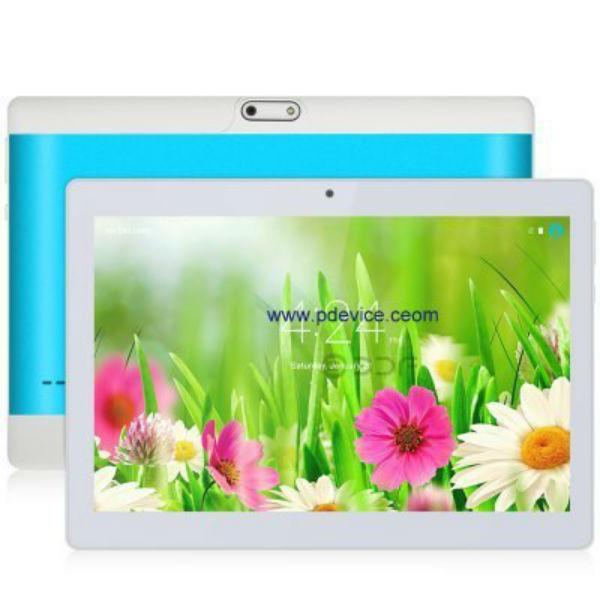 BDF KT107A 3G Tablet Full Specification