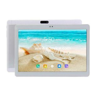 BDF P10 3G Tablet Full Specification