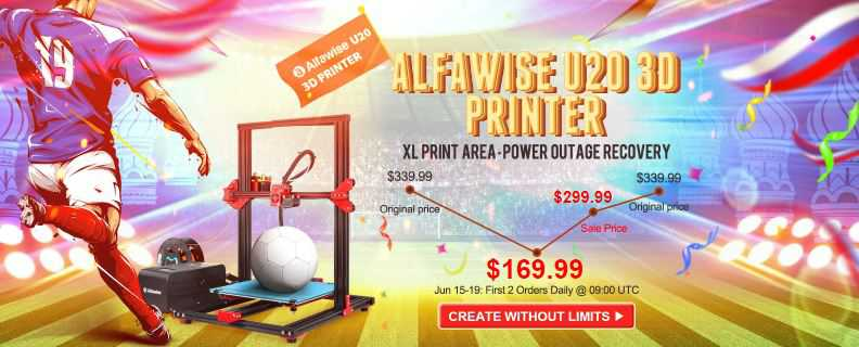 Buy Alfawise U20 Deal Best Price Sale