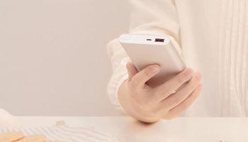Buy Xiaomi Ultra-thin 10000mAh Mobile Power Bank 2 Coupon Code
