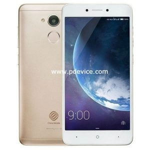 CMCC A3S Smartphone Full Specification