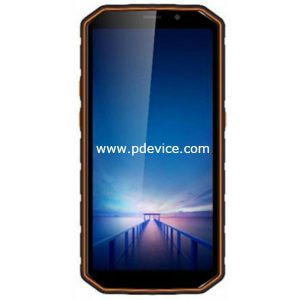 Guophone XP9800 Smartphone Full Specification