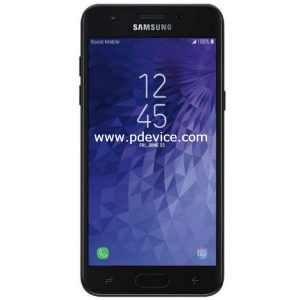 Samsung Galaxy J3 Achieve Smartphone Full Specification