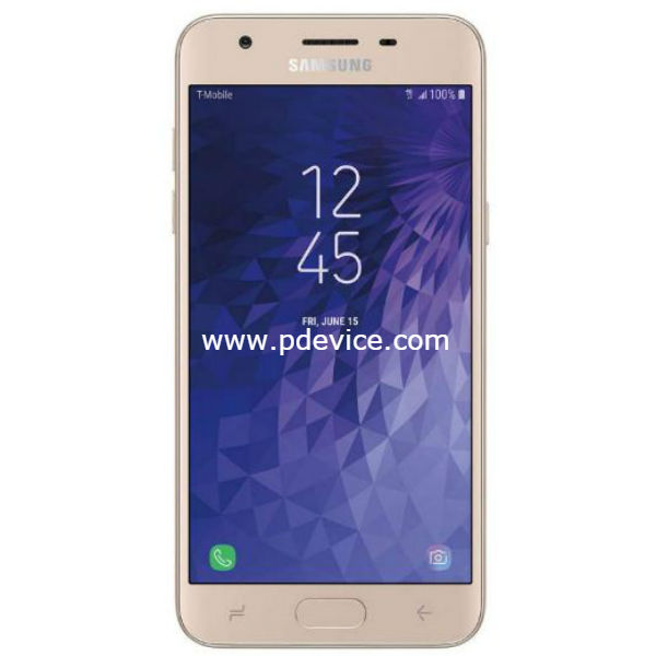 Samsung Galaxy J3 Star Smartphone Full Specification
