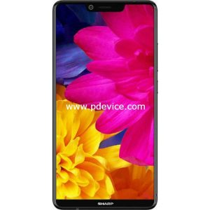 Sharp Aquos S3 High Edition Smartphone Full Specification