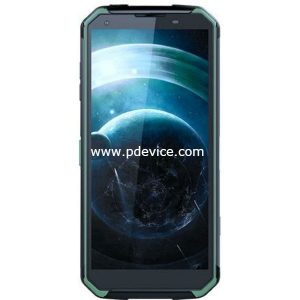 Blackview BV9500 Smartphone Full Specification