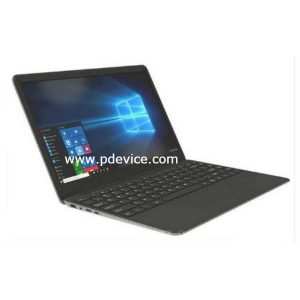 Great Wall W133X Laptop Full Specification