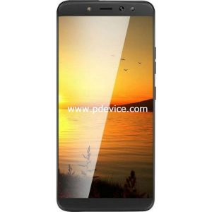 Hercls L925 Smartphone Full Specification