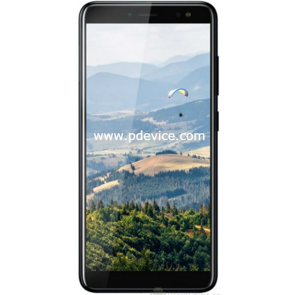 Highscreen Expanse Smartphone Full Specification