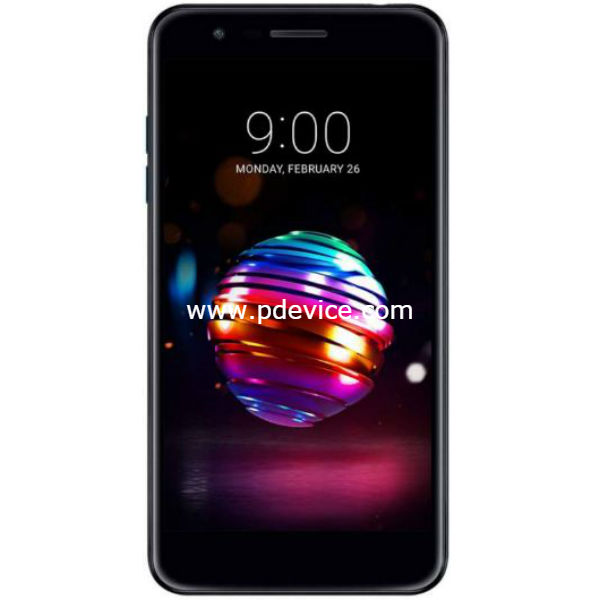 LG K11 Alpha Smartphone Full Specification