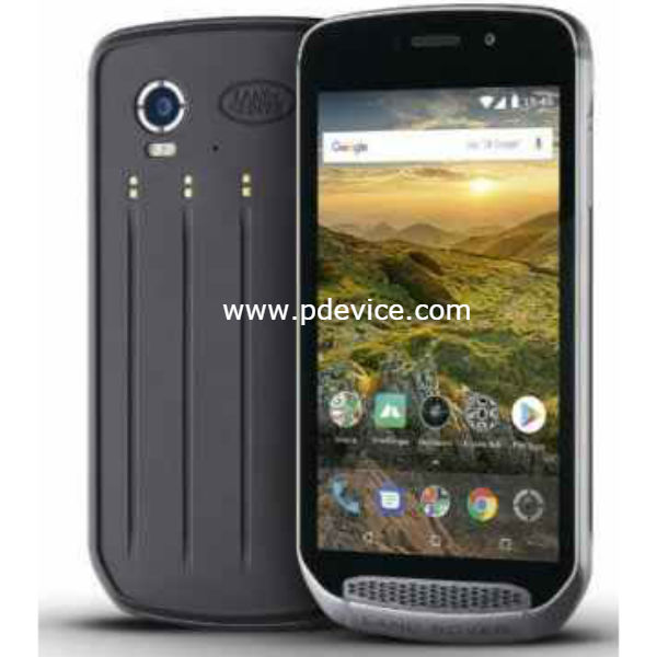 Land Rover Explore Smartphone Full Specification