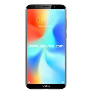 TP-LINK Neffos C9 Smartphone Full Specification