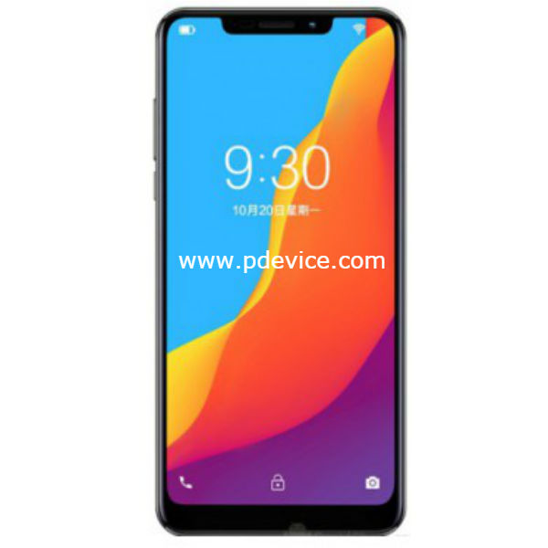 Xiaolajiao Imagine 5 Plus Smartphone Full Specification