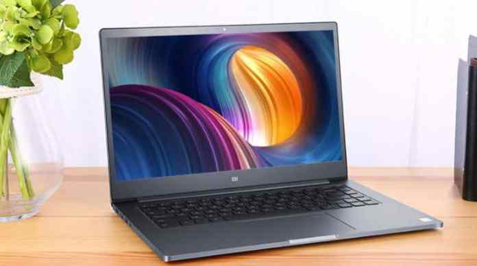Xiaomi Mi Notebook Pro Intel Core i5 GearBest Coupon