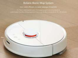 Xiaomi Mijia Roborock S50 Coupon with Free Shipping - Amazing Deal