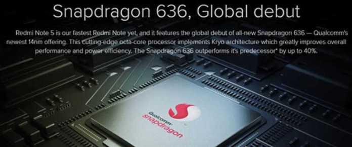 Xiaomi Redmi Note 5 Coupon Code