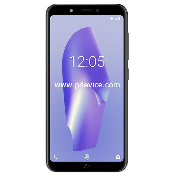 BQ Aquaris C Smartphone Full Specification