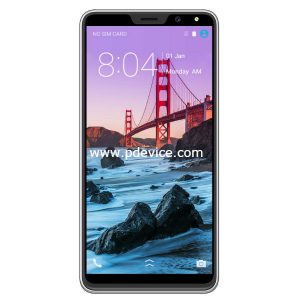 Gooweel M5 Plus Smartphone Full Specification