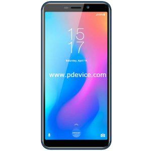 HomTom C2 Smartphone Full Specification