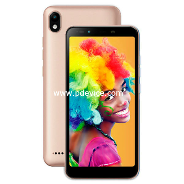 Infinix Smart 2 Pro Smartphone Full Specification