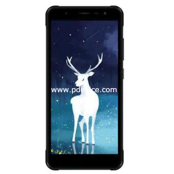 Poptel P10 Smartphone Full Specification
