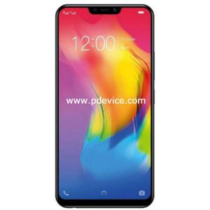 Vivo Y83 Pro Smartphone Full Specification