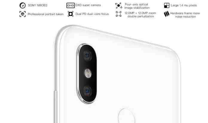 Xiaomi Mi 8 Coupon Code from Light in The Box
