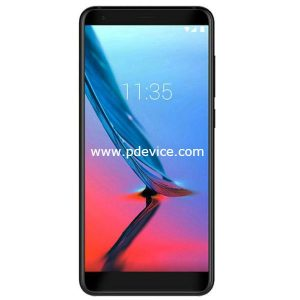 ZTE V9 Smartphone Full Specification