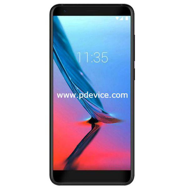 ZTE V9 Smartphone Full Specification