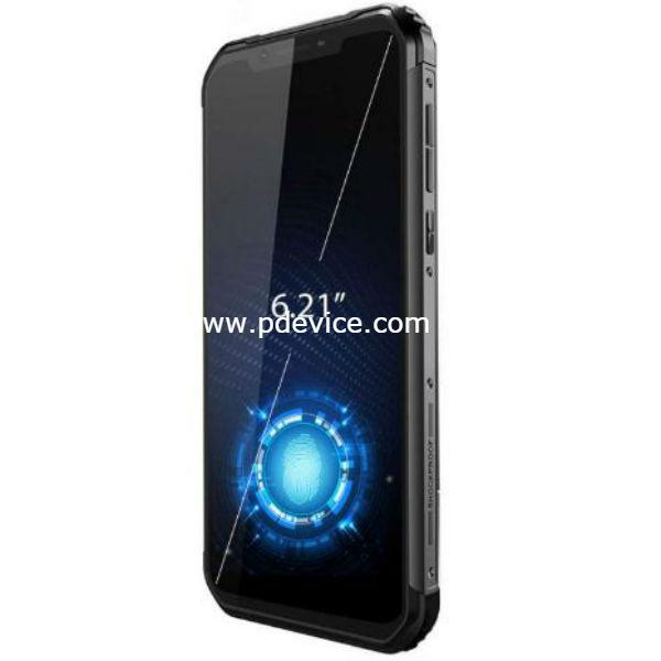 Blackview BV9600 Plus Smartphone Full Specification