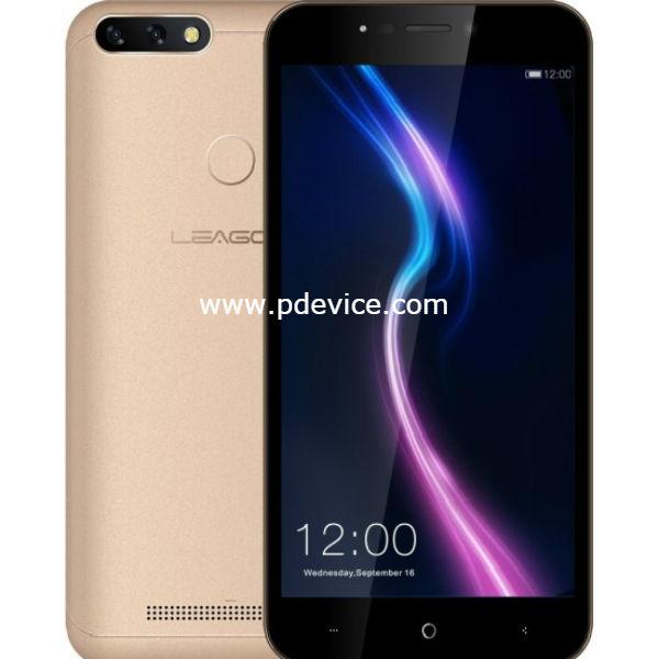 Leagoo Power 2 Pro Smartphone Full Specification