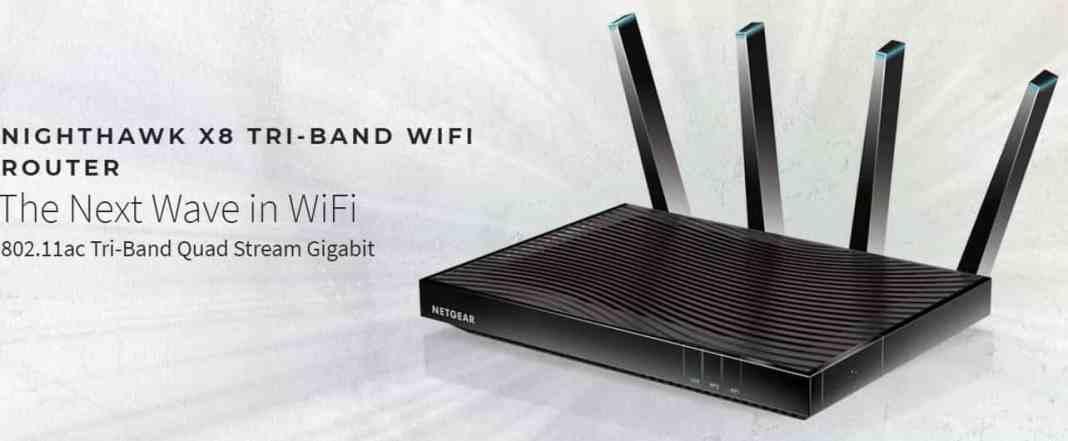 NETGEAR R8500 AC5300 Wireless Router GearBest $16 Promo Code