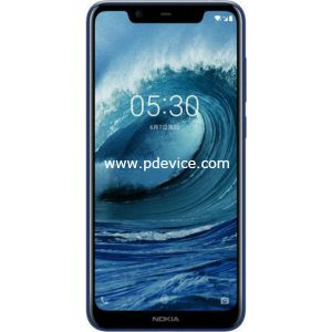 Nokia X5 Smartphone Full Specification